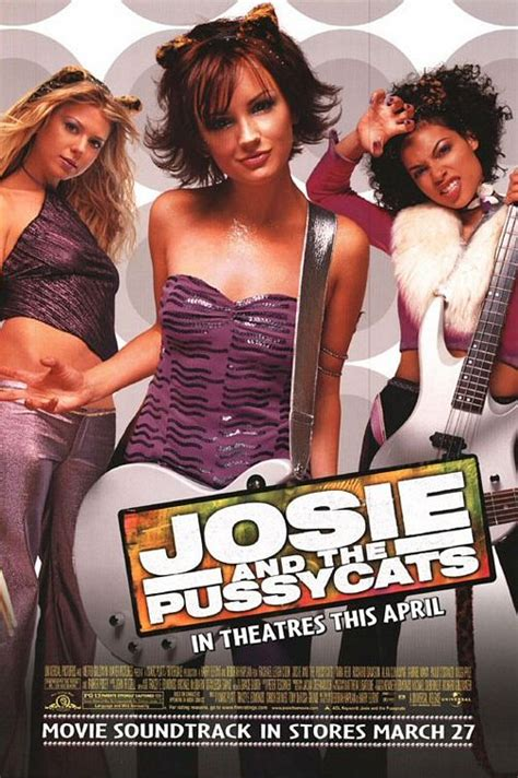 josie and the pussycats wil power entertainment josie and the pussycats