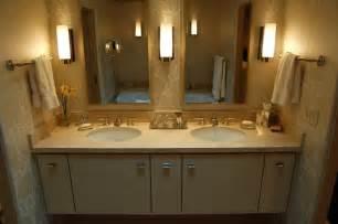 Interior design small double sink vanities bathroom storage cabinets