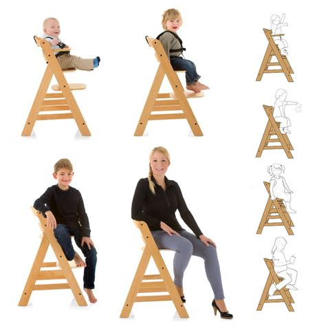 how to your that you are the alpha hauck alpha grow with you wooden highchair co uk baby