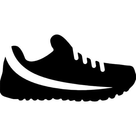 running shoe icon trail running shoe icons free