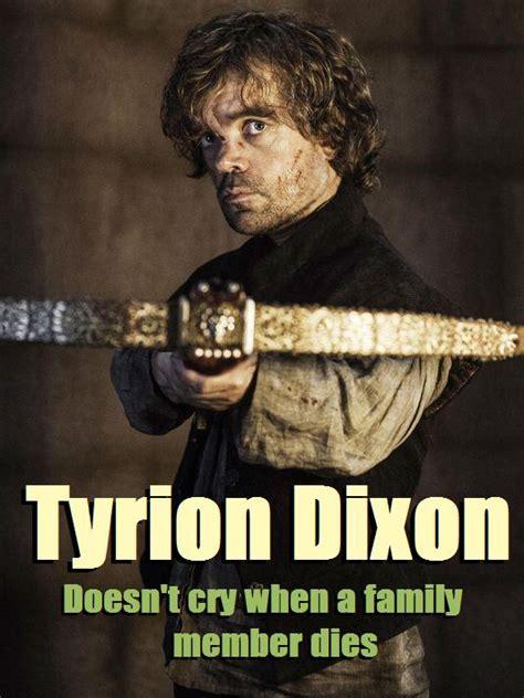 Tyrion Meme - finale game of thrones season 4 recap episode 10 the