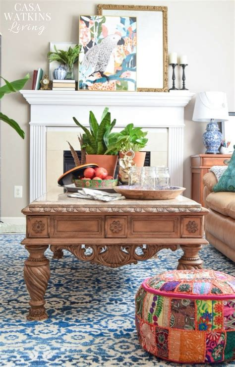 global decor styles my home style blog hop before and after edition casa
