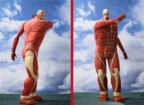attack on titan 60 titan 60 เมตร