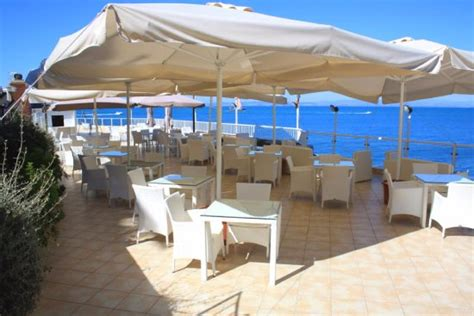 ristorante la caletta porto santo stefano hotel la caletta porto santo stefano toscana prezzi