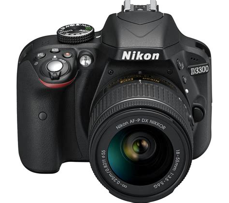 nikon d3300 nikon d3300 dslr with 18 55 mm f 3 5 5 6 zoom lens
