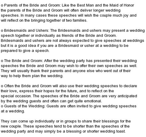 Brother of the bride speeches free