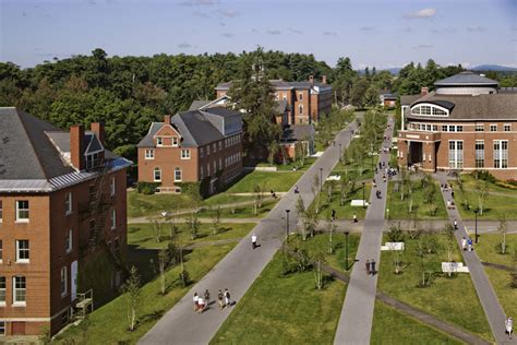 Interior Design Work bates college alumni walk and the commons sasaki