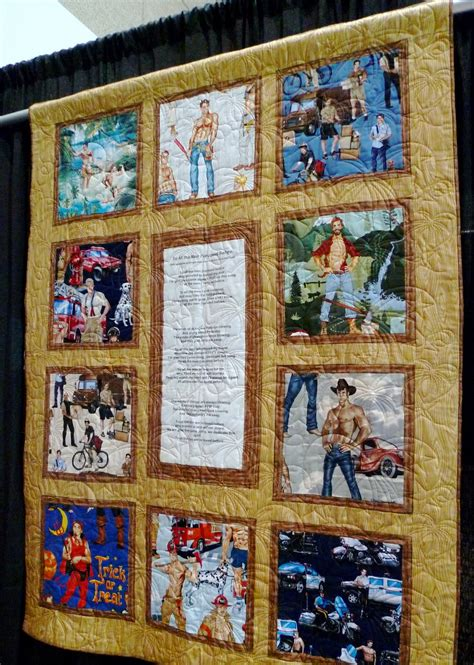 three crafty quilters world quilt show
