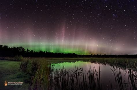 what color are the northern lights will you see colors in an aurora earth earthsky