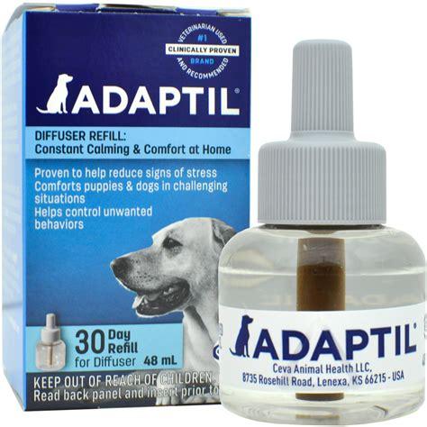 dap for dogs adaptil d a p collar appeasing pheromone diffuser