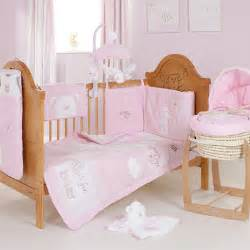 Baby Bedding Ranges Obaby B Is For Moses Basket Pink