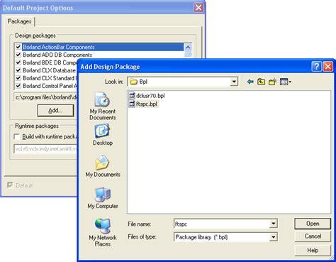 delphi packages tutorial serial port control sdk developer api integration into