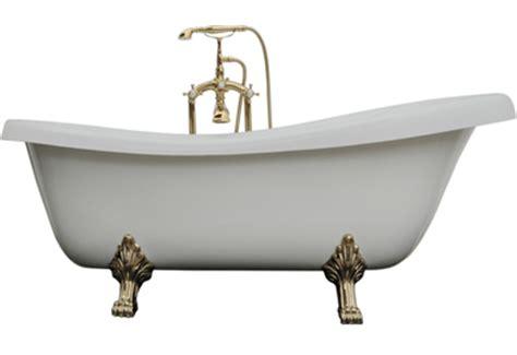 Chest Armoire Dotdesign バスタブ猫足ゴールド テレフォン型立水栓セット Sumally サマリー