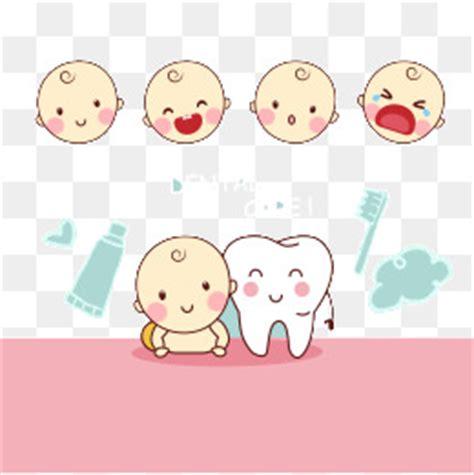 imagenes animadas odontologo diente de dibujos animados vector cartoon diente