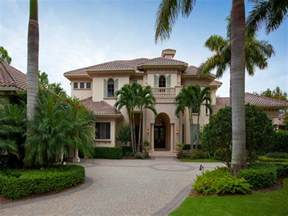 homes for naples florida homes in the estates at grey oaks naples florida