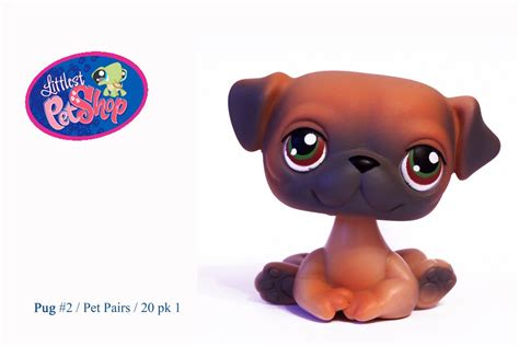 the pug shop 002 lps pug littlest pet shop lps wiki fandom powered by wikia