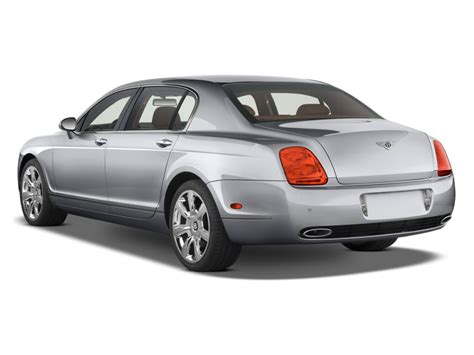 2013 Bentley Continental Flying Spur Pictures Photos