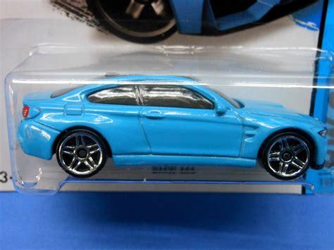 Hotwheels Hw Bmw M4 2013 wheels bmw m4 azul 24 hw city 65 00 en