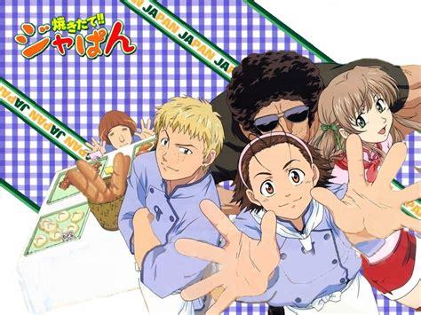 anime school dengan karakter jenius top 5 best anime genre komedi tahun 2000 an