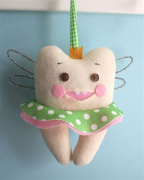 Tooth Pillow Pattern by Mmmcrafts Tooth Pillow Tutorial Revisited