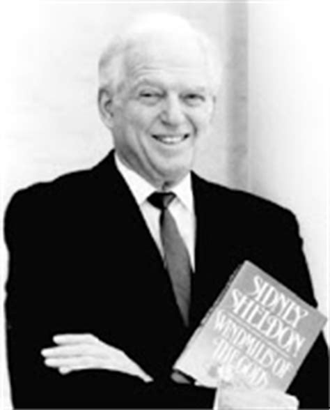 Best Selling Author Sidney Sheldon Dies by Reads January 2007