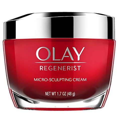 Olay Regenerist Malaysia olay regenerist micro sculpting moisturizer fragrance free 1 7 oz 11street