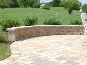 Patio design pictures brick paver patio designs