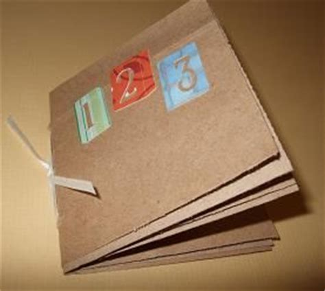 How To Make A Handmade Book - 28 best images about childrens books on
