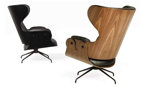 Chair Lounger by Jaime Hayon Lounger Chair The Awesomer