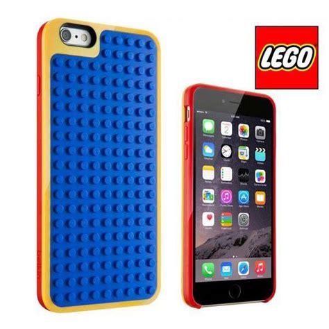 belkin lego builder iphone 6 plus and iphone 6 cases gadgetsin
