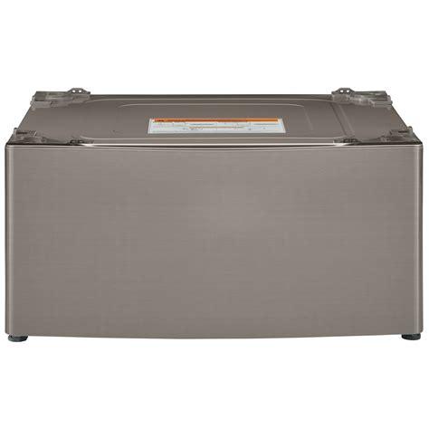 Kenmore Pedestal Kenmore Elite 51043 13 9 Quot Laundry Pedestal W Storage