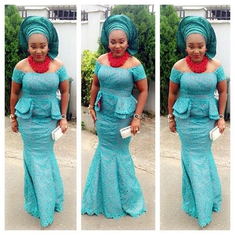 latest lace new asoebi bella aso ebi styles latest aso ebi wedding styles lace in