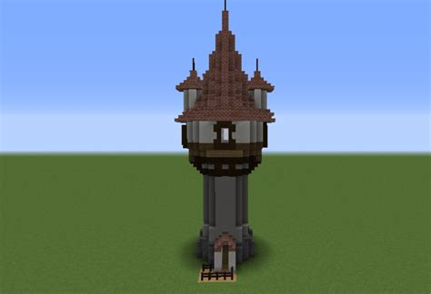 How To Make Blueprints For A House by Wizard Tower Grabcraft Your Number One Source For
