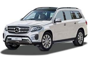 Average Cost Of A Mercedes Mercedes Gls Price Check November Offers Review