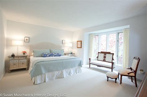Pistachio Bedroom by Beautifully Updated Master Bedroom Traditional Bedroom Other By Susan Muschweck Interior