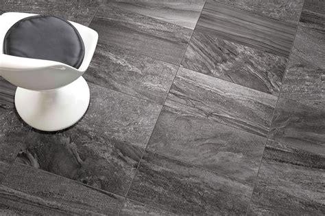 piastrelle gres porcellanato effetto pietra gres porcellanato effetto pietra morbida antracite 30x60
