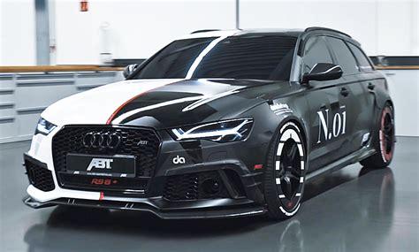 Audi Rs6 Jahreswagen by Abt Audi Rs6 Quot Project Quot Jon Olsson