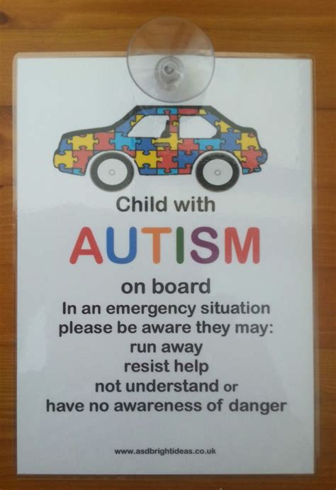 335 Best Images About Keeping Our Kids Safe On Pinterest Autism Ideas