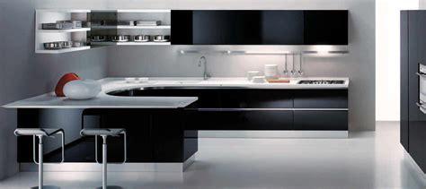 Modern Modular Kitchen Cabinets   Home Designs