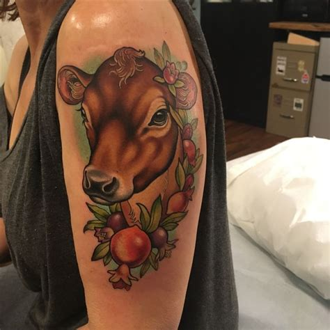 cow tattoo best 25 cow ideas on cow icon cow