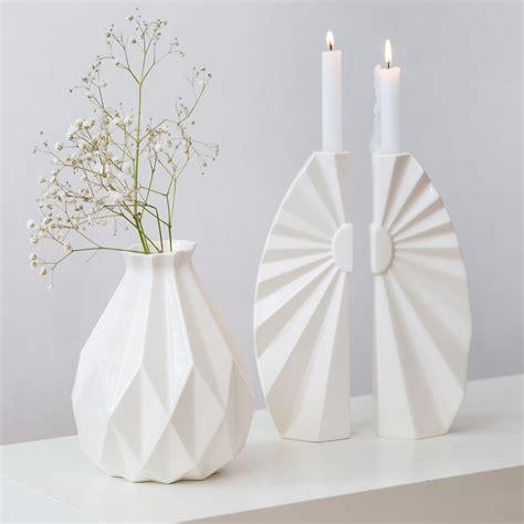 Origami Vases - origami vase studioarmadillo ahalife