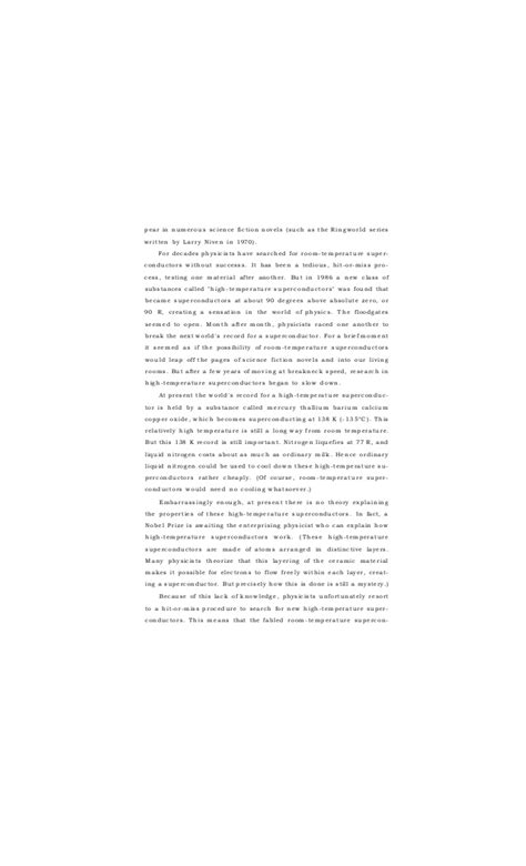 physics of the impossible michio kaku