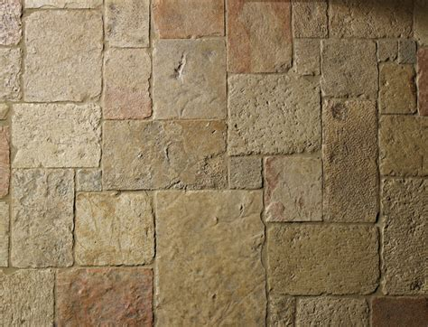 antique jerusalem stone floor traditional wall and