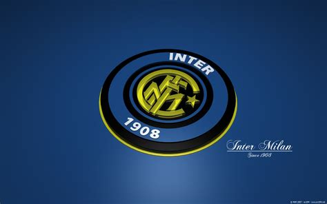 Bantal Logo Inter 1 inter milan logo by exit94 on deviantart