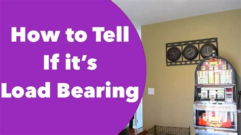how to find out if a house is section 8 how to determine if a wall is load bearing or not viewer