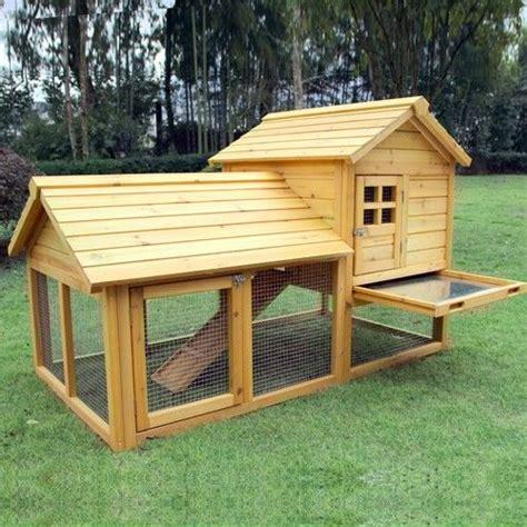ferret house small villa chicken coop hen house rabbit hutch guinea pig ferret hutch cage 8029