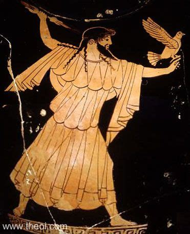 the meaning and symbolism of the word «zeus»