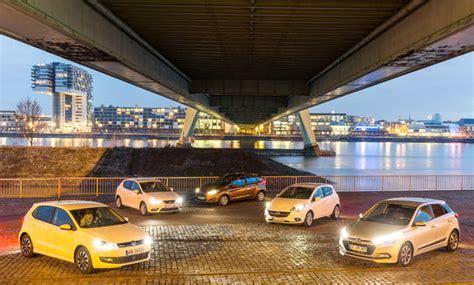 Auto Versicherung Kosten Opel Corsa by Ford Hyundai Opel Seat Vw Vergleich Autozeitung De