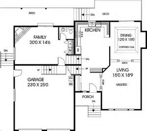 What Is A Split Floor Plan Cool Split Bedroom Floor Plans On Home Plans More