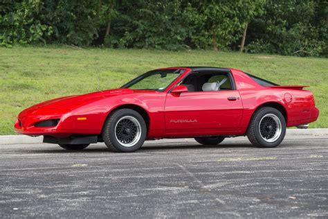 how do cars engines work 1991 pontiac firebird free book repair manuals 1991 pontiac firebird fast lane classic cars